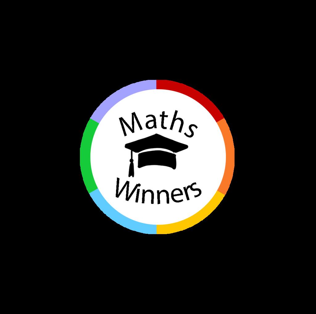 Logo Mathswinners