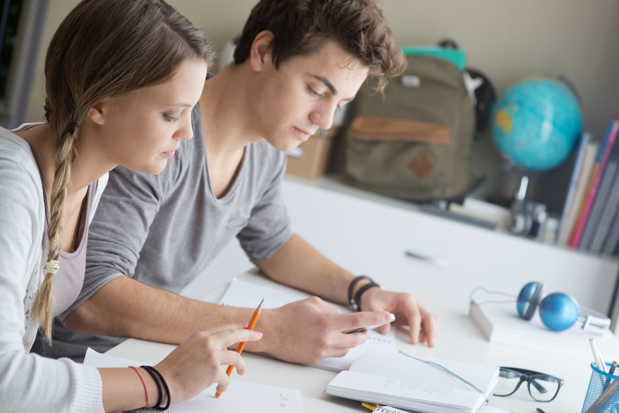 You are currently viewing 6 pistes pour travailler efficacement en dehors des cours